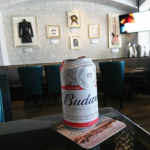 Budweiser Pale Lager